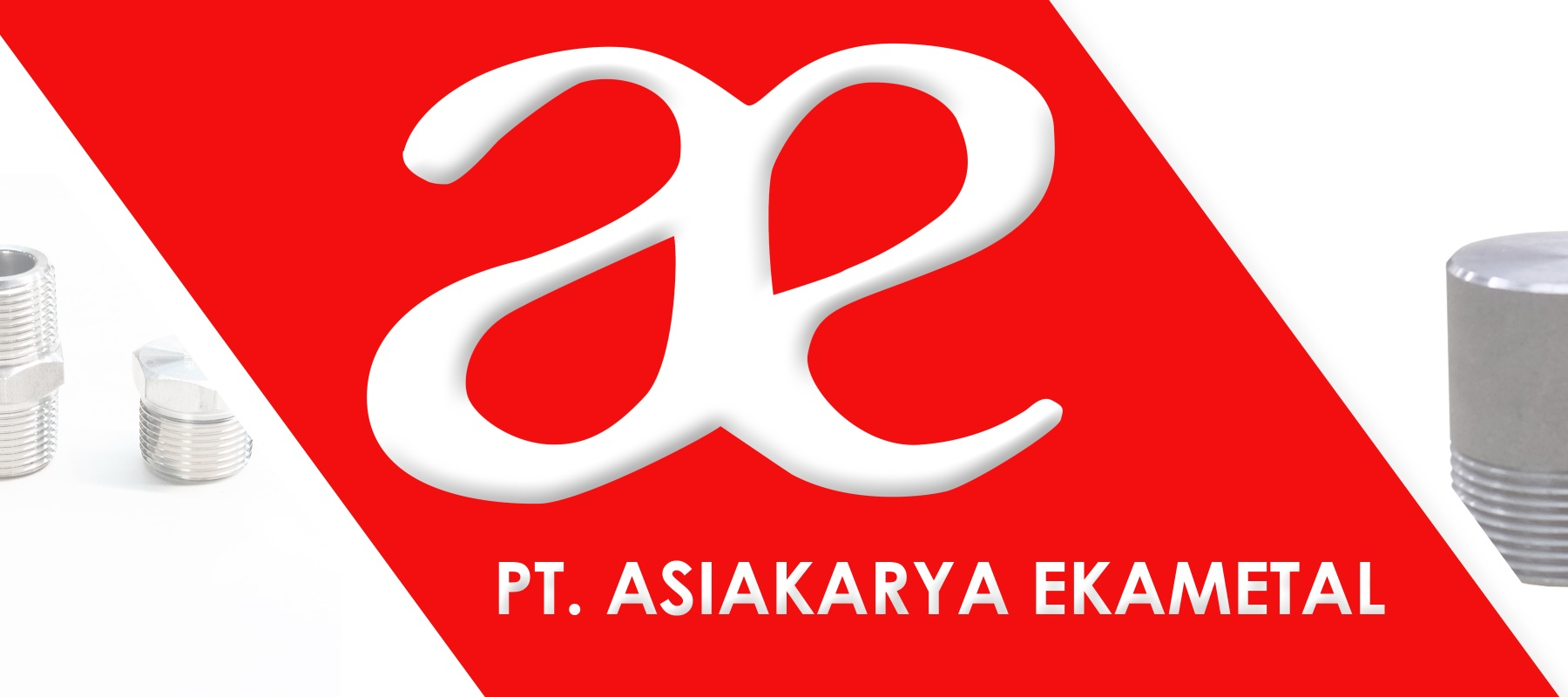 Asiakarya Ekametal_Logo and Text-White 124x26